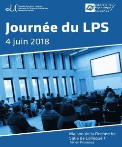 Journée du LPS'18