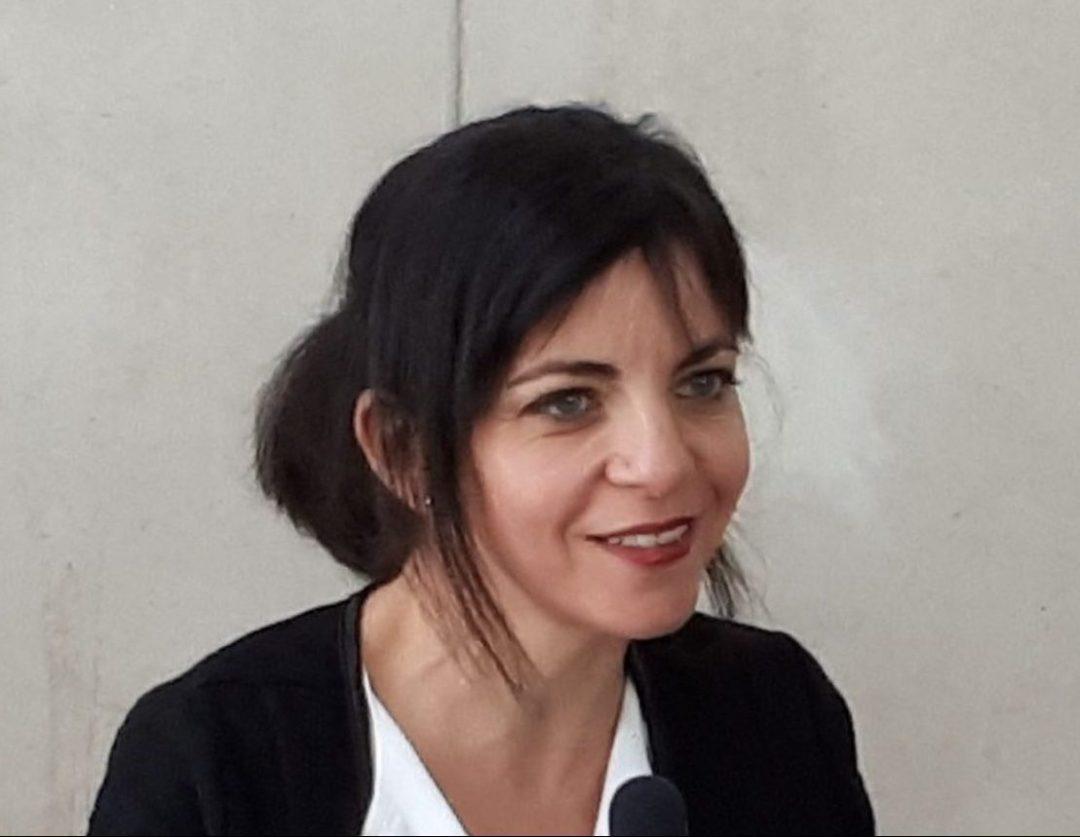Le Barbenchon Emmanuelle