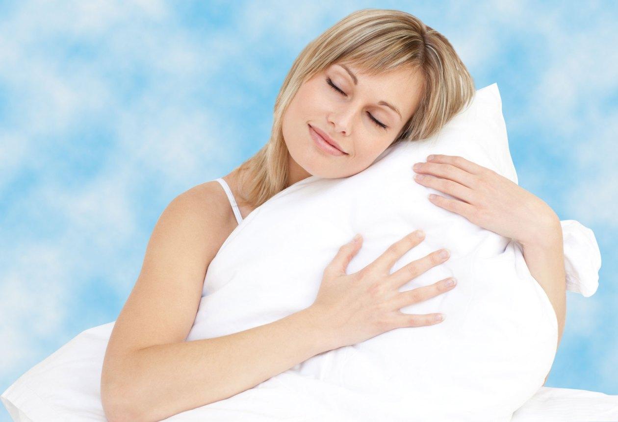 Спите, отдыхая