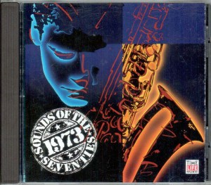 Sound of the seventies 1973 TakeTwo CD