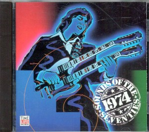 Sound of the seventies 1974 take two CD