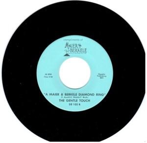 Maier & Berkele Diamond Ring 45 Jingle