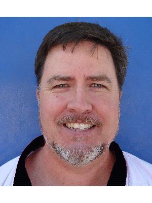 Ken Faulkner