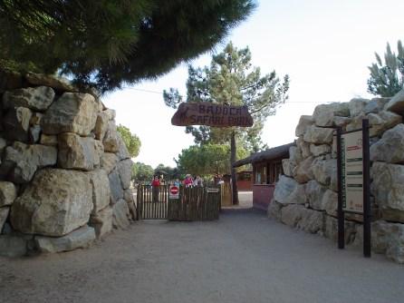 4 - Badoca Park