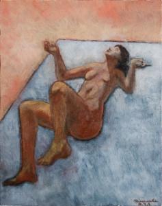 Looftop Woman