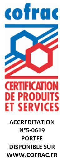 (Français) Accréditation COFRAC pour la certification QUALIOPI