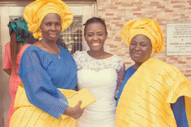 My Mothers... I love them so much
