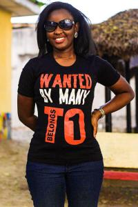 WANTED TEE-LQUEENCLOTHING
