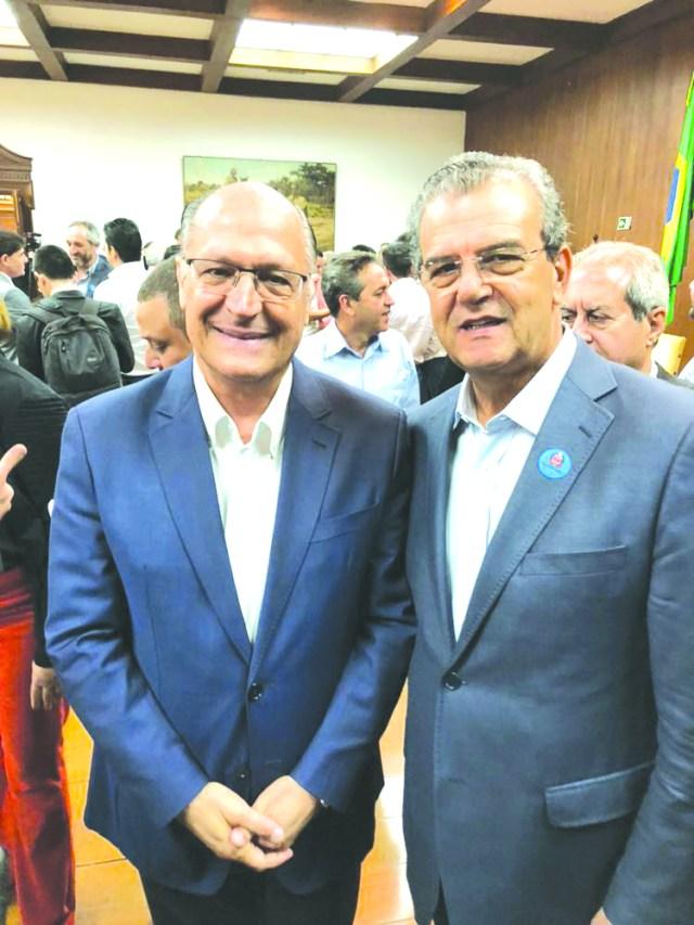 a8 dilador e alckmin