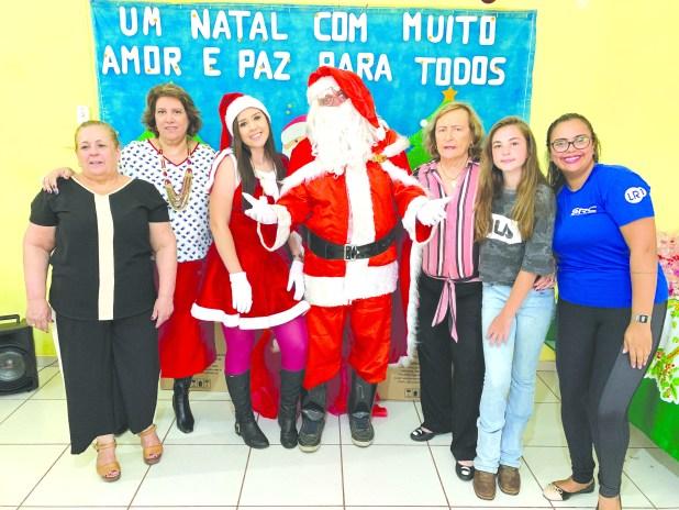 c1 Festa SRC Fundação Nivaldo Creche (11)