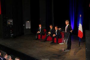 Souvenirs d'une grande et belle mobilisation autour de Nicolas Sarkozy - NS05
