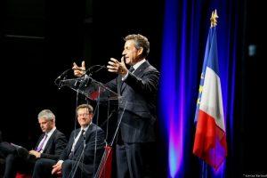 Souvenirs d'une grande et belle mobilisation autour de Nicolas Sarkozy - NS07