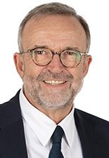 Etienne Blanc