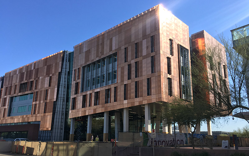No 1 in innovation, growing student population- A look into the growth of Arizona State University