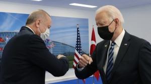 «Встреча Эрдогана и Байдена в Риме станет шансом для налаживания связей»
