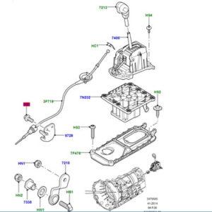Powertrain Engine/ Transmission/ Transfer Case Archives