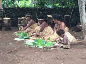 tribe ladies