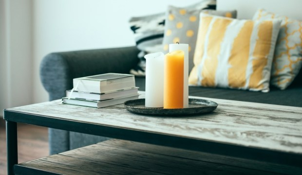 Design book recommendations for your coffee table.
