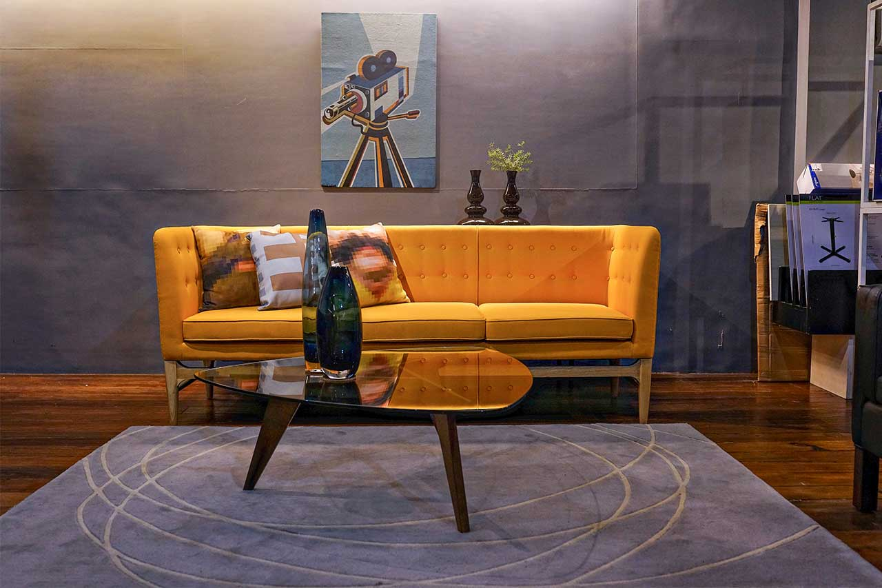 Superieur Living Space Home Furnishings