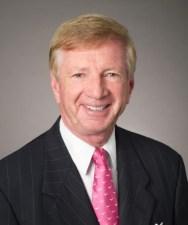 G. Roger King