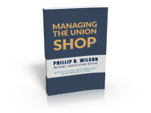 managing union shop