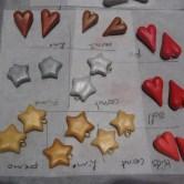 Polymerler sammenligning1