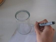 papirbold,glas