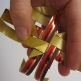 DIY julestjerner5,1