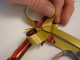 DIY julestjerner5,3