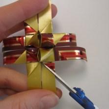 DIY julestjerner6,7