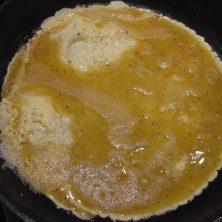 opskrift på nem omelet