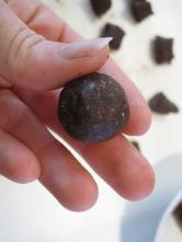 Trillet konfektkugle