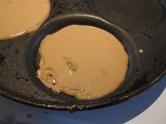 Opskrift, Nutella pandekager 1