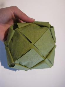DIY Lotus sesrviet3,4