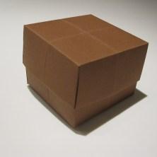 Guide til foldede æsker, del 4