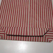 Foldet papir pose - trin 8