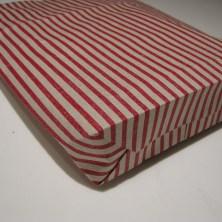 Foldet papir pose - færdig