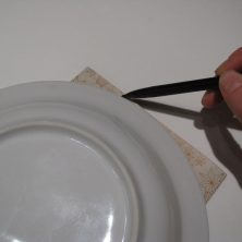 Sådan folder man en gaveæske - trin 4