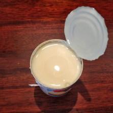 Hvad er kondenseret mælk