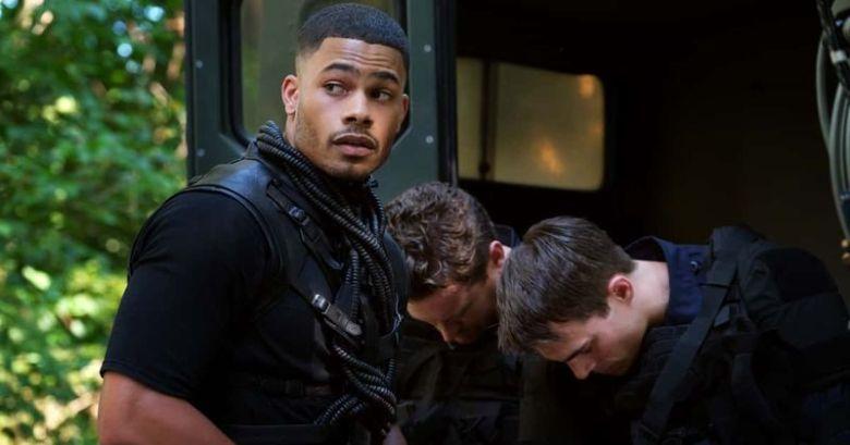 Painkiller Will Be Black Lightning Spinoff Starring Jordan Calloway On The CW - LRM