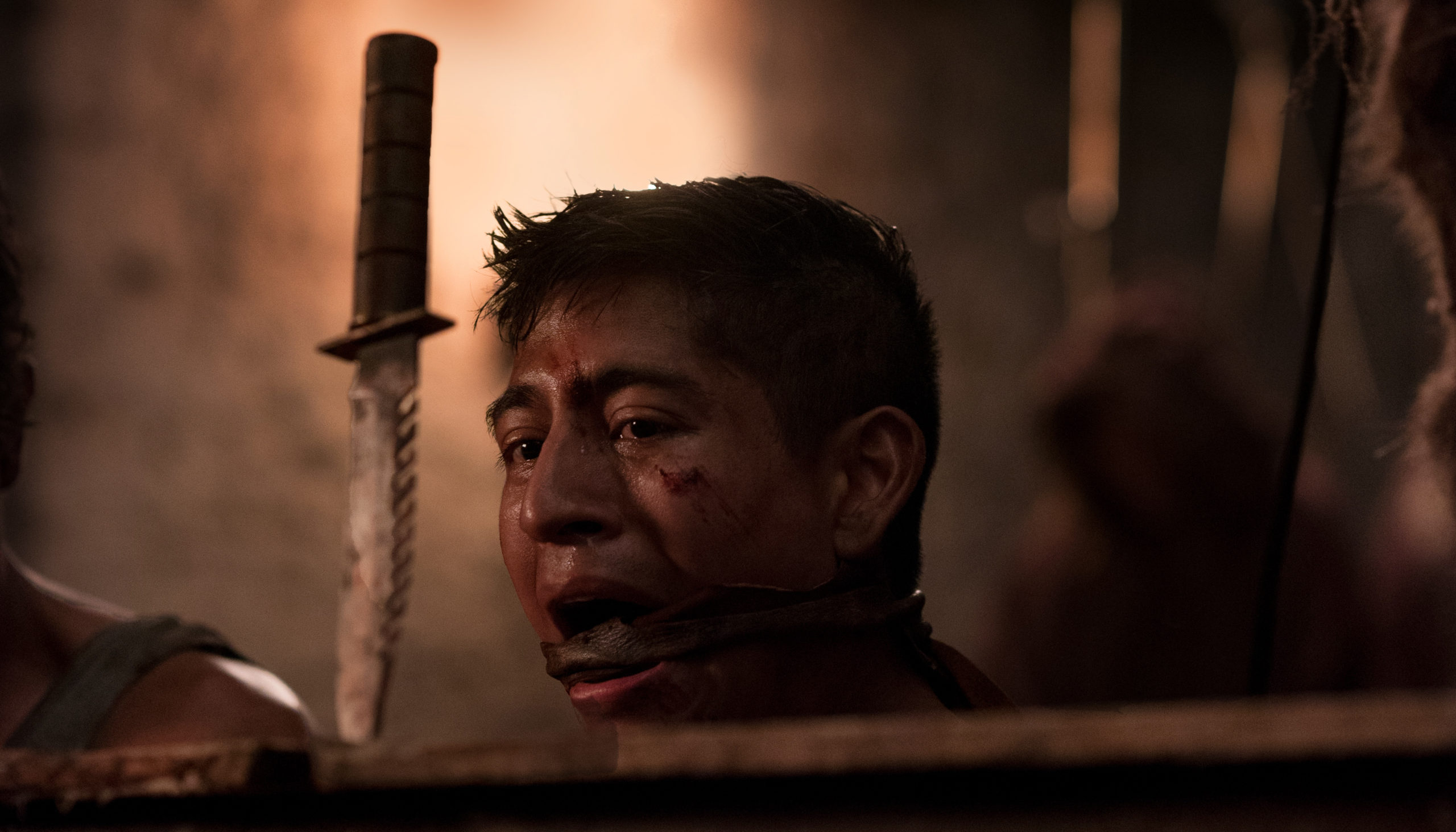 Adrian Favela Spoke On Being A Gay Character in Horror Movies With Wrong  Turn [Exclusive Interview] - LRM