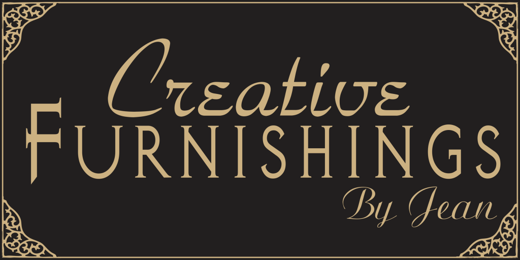 Creative Furnishings by Jean
