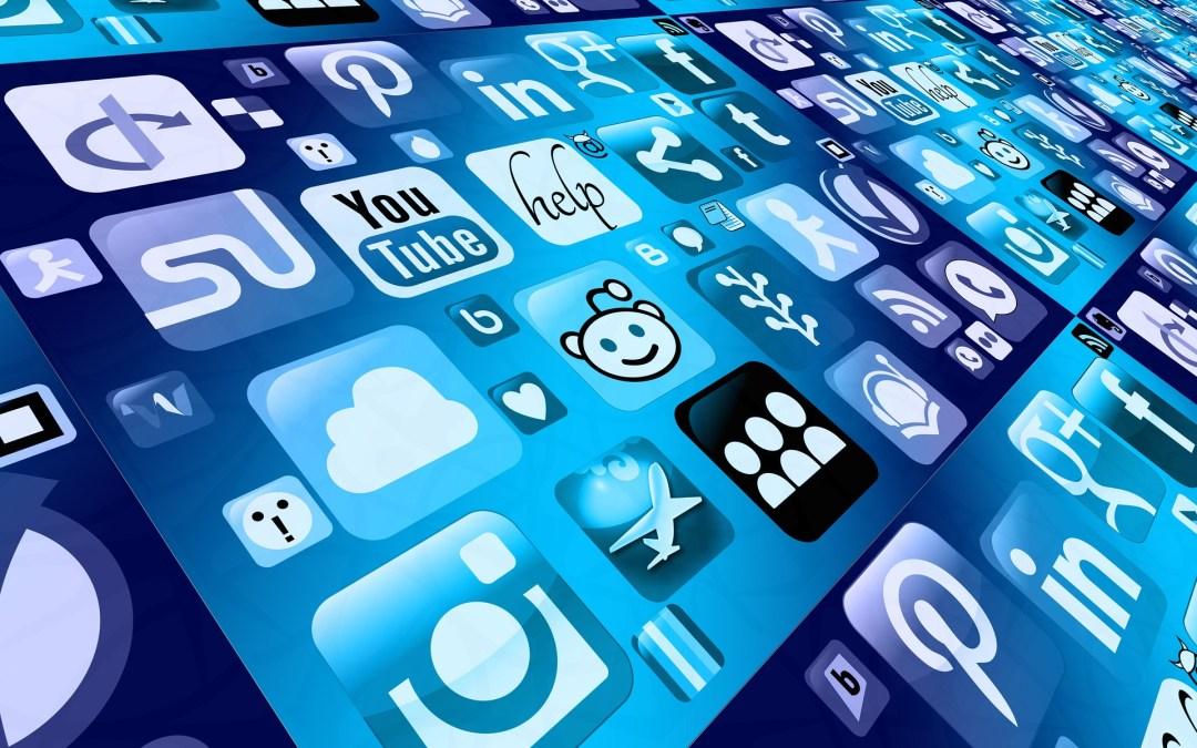 Social Media – Content Marketing