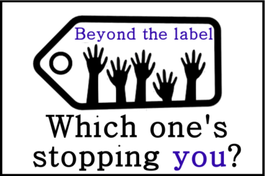 stop labelling