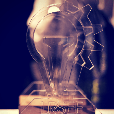 LRSEF Trophy