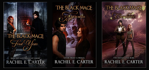 TheBlackMage_series