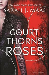 CourtofThornsandRaoses_Cover