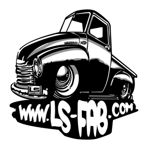 1947-1954 truck animated