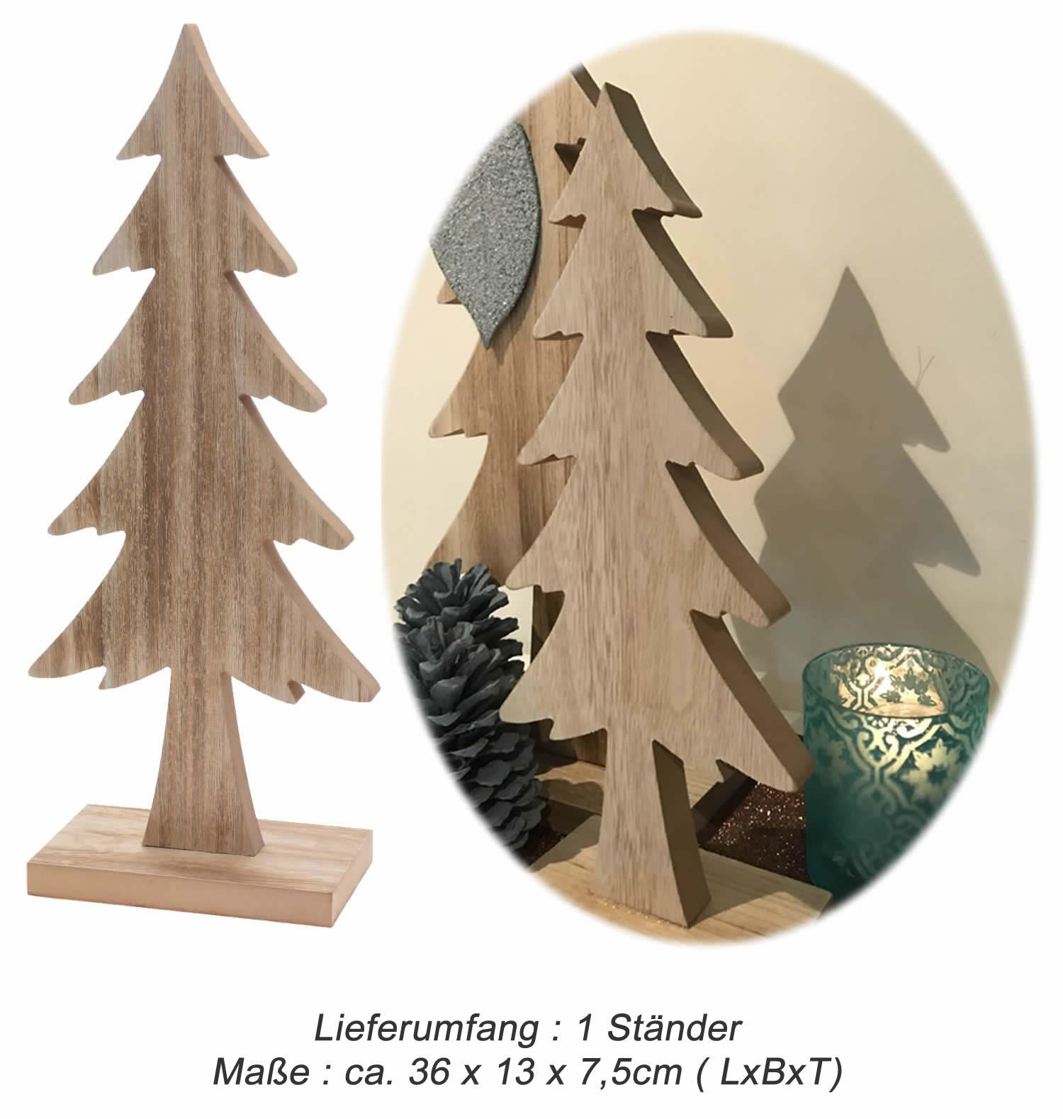 Holz Tannenbaum Groß.Deko Tannenbaum Holz Groß