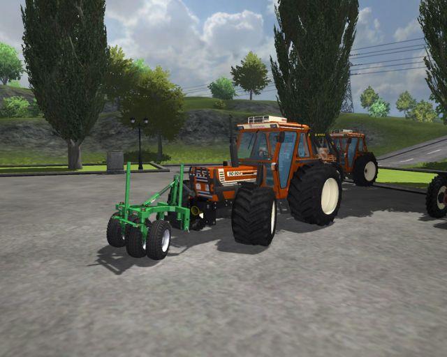 Fiatagri 90 90 v2 beta - LS2013 Mod | Mod for Landwirtschafts Simulator 2013 | LS Portal